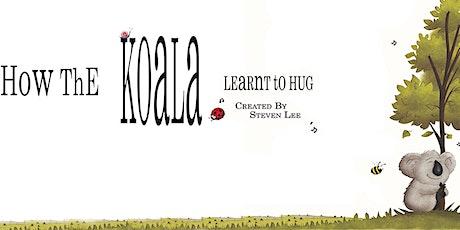 How The Koala Learnt To Hug tickets