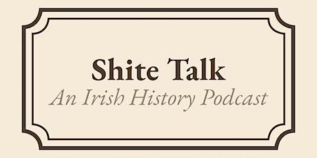 Shite Talk History - Samhain Special tickets