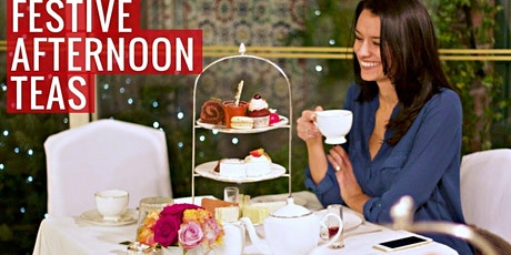 Essex Psychic On Tour - The Swan PH, Festive Afternoon Tea, Little Totham, tickets