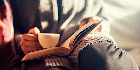 Partage de lecture avec Tatiana billets