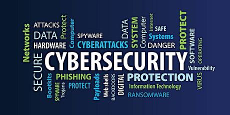 IEEE Coastal LA YP Speaker Series: Cybersecurity: An Education tickets