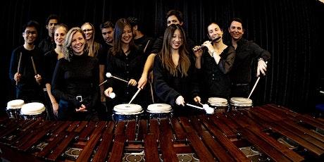 Drumming  Steve Reich - Internationaal Percussie Ensemble Studenten (HKA) tickets
