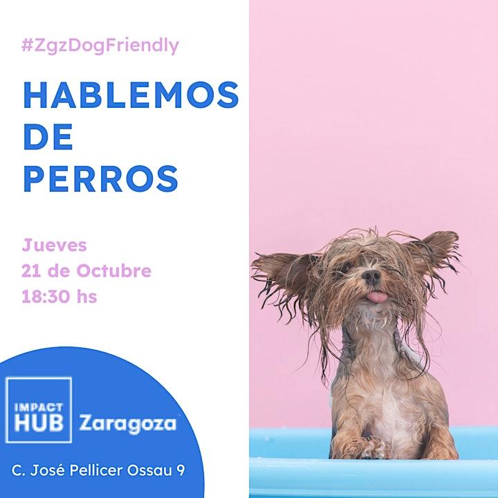 Imagen de Hablemos de Perros