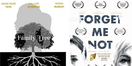 Screening: Forget Me Not/ Family Tree tickets