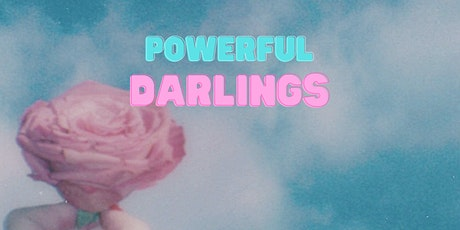 Powerful Darlings Networking: for women, non binary and lgtbqia+ persons tickets
