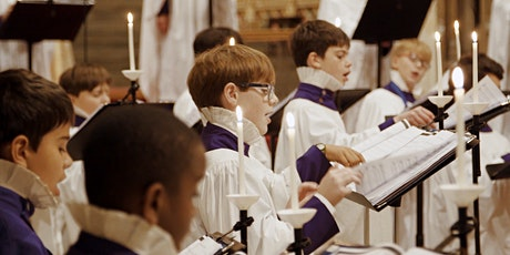 Join the Choir: Chorister Open Afternoon tickets