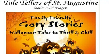 Gory Stories tickets