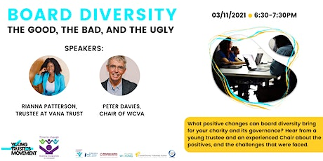 Board Diversity: The Good, the Bad, and the Ugly tickets
