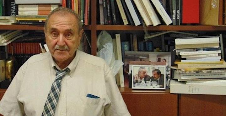 Imagen de 50 anys ACPV: conferència d'Eliseu Climent