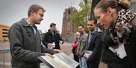 Rondleiding en stadswandeling HCL tijdens Genealogische Contactdag tickets