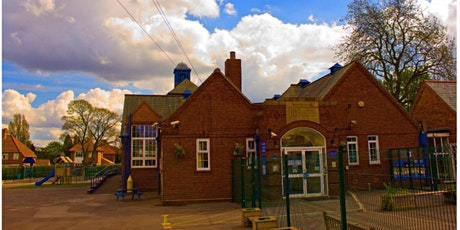 Colmore Infant & Nursery School - OPEN DAYS tickets