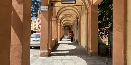 Il Liberty bolognese e il Portico di San Luca ( tratto pianura) biglietti
