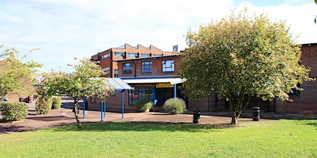 Billericay Sixth Form Open Evening - Tuesday 9 November 2021 (5pm-7pm) tickets