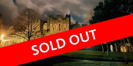 Halloween Spooktacular Film at St Donat's Castle | Hocus Pocus tickets