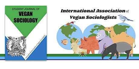 Journal Launch: Student Journal of Vegan Sociology tickets