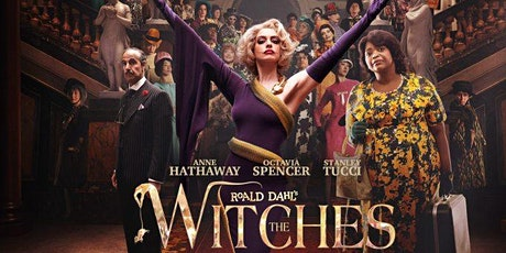 The Witches [2020] screening 3- 5pm tickets