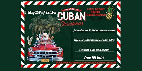 Christmas networking event tickets