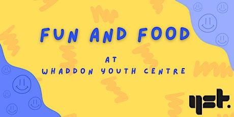 Food & Fun in Cheltenham tickets