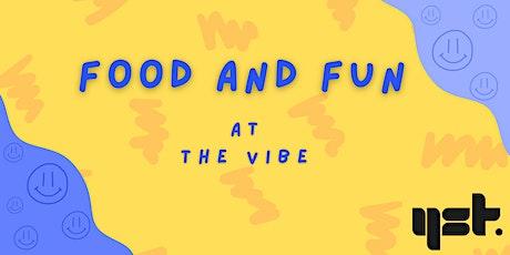 Food & Fun in Gloucester tickets