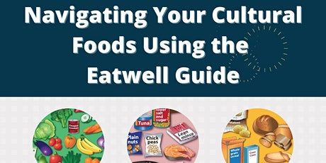 Navigating Cultural Foods Using the Eatwell Guide tickets