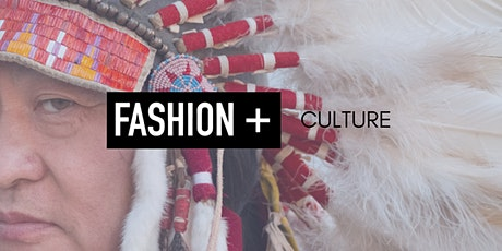Fashion + Culture Storytelling Course tickets