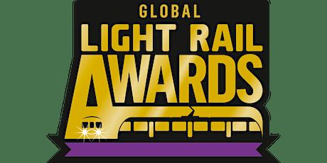 Global Light Rail Awards 2022 tickets