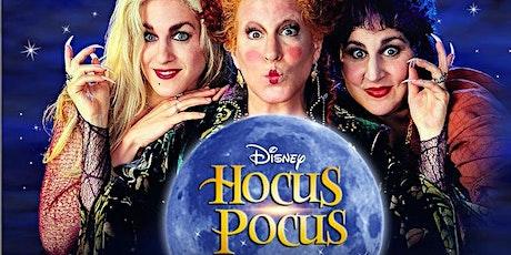 Hocus Pocus Screening tickets