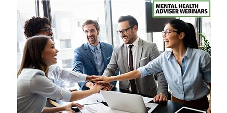 How to Balance Mental Health with Poor Performance and Misconduct Webinar tickets