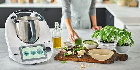 Coastal Crew - Thermomix Open Day tickets