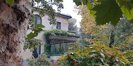 Villa Necchi Campiglio biglietti