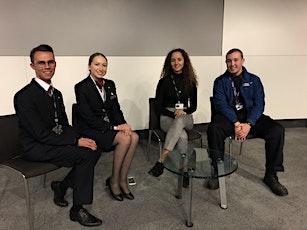 British Airways Business Professional Apprenticeship Live Q&A tickets