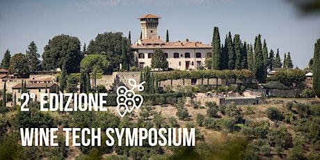 2° edizione Wine Tech Symposium - Evento online biglietti