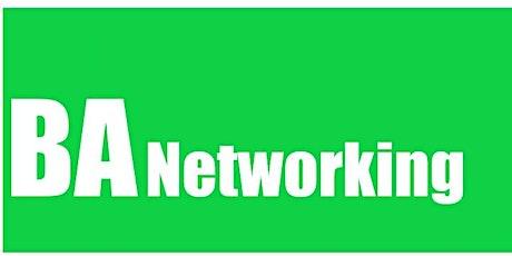 Broken Ankle Zoom network meeting (Surrey, Sussex, Hampshire). tickets