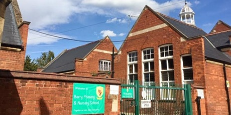 Barry Primary School Open  Day Tours tickets