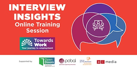 Towards Work-  Interview Insights Tickets