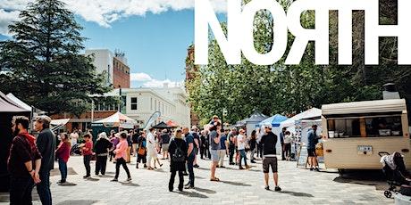 World Street Eats at NORTH Festival tickets