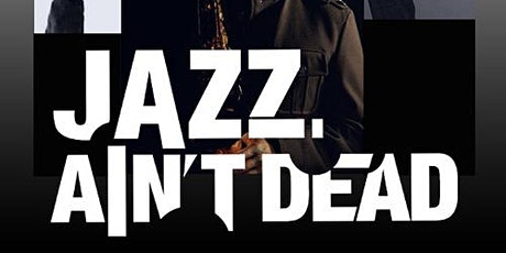 """Jazzmobile with Jazz Ain't Dead """"Halloween Edition"""" at Riverbank State Park tickets"""