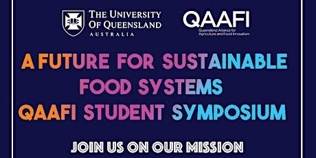 QAAFI Student Symposium 2021 tickets