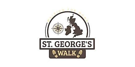 St George's Walk 2022 (Charity Fundraising Walk) tickets