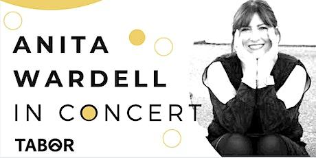 Anita Wardell in Concert tickets