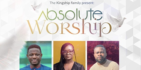 Absolute Worship #AW21 tickets