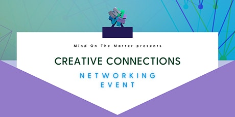 Creative Connections tickets