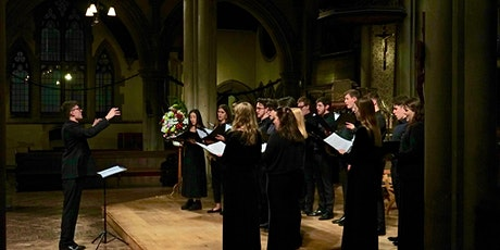 Continuum - Songs of Farewell: Music for Remembrance tickets