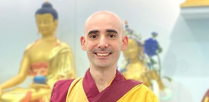 Happiness From Within- 3-weeks meditation course (WED) image