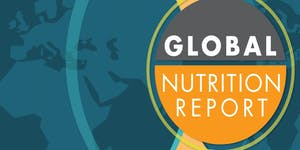2015 Global Nutrition Report - Canadian Launch