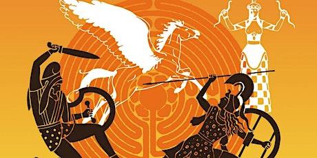 Philosophie et Mythologie - Conférence billets