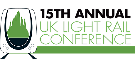 UK Light Rail Conference 2022 tickets