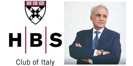 HBS Club of Italy: Meeting with Roger Abravanel, manager and author biglietti