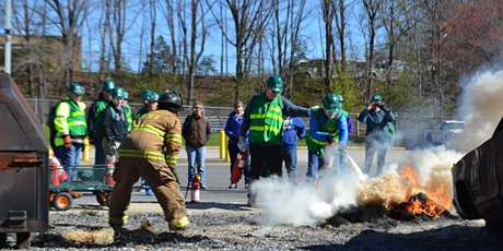 AAACERT Basic Training - March 2022 tickets