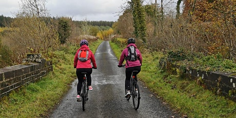SBA Guided Cycle - Beginners tickets